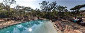 Ama Amanzi Bush Lodge Photo