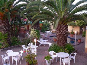 Lamberts Bay Hotel - SPID:10778