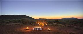 Rhulani Safari Lodge - SPID:107786