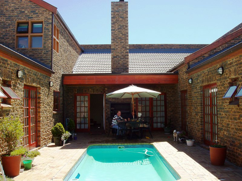 Myoli Accommodation Blouberg Your Cape Town South Africa