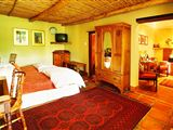 De Opstal Country Lodge accommodation