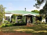 Southern Free State Guest House