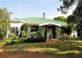 Springfontein Guest House