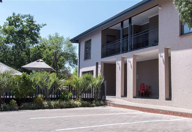 Allegro Guest House - Bloemfontein