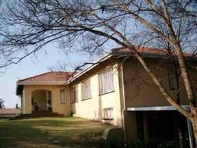 Westway Guest House