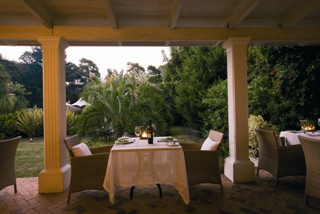 Villa Exner Exclusive Boutique Hotel