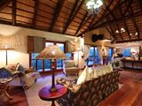 Mkuze Falls Private Game Reserve accommodation