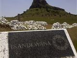 Isandlwana and Rorkes Drift