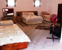 Loubser's Bed and Breakfast, Self-catering and Backpackers