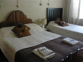 Shalom Guest House image7