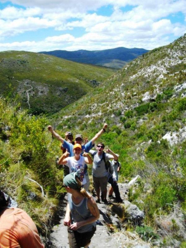 Fynbos Retreat In Overberg