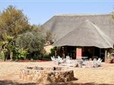 Rus Tevrede Private Game Lodge-1087429