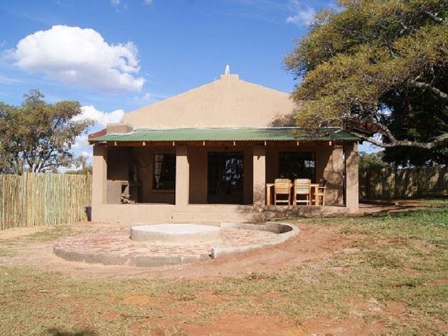 Lekwena Ranch