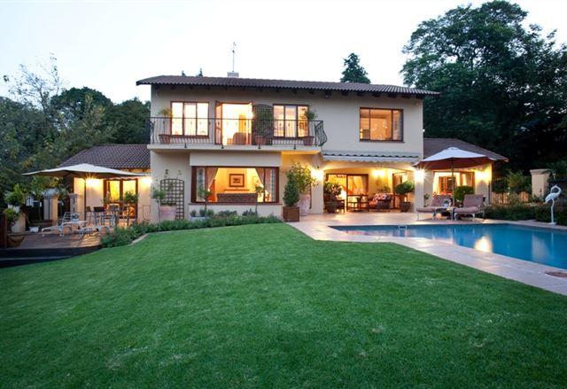 Bellgrove Guest House
