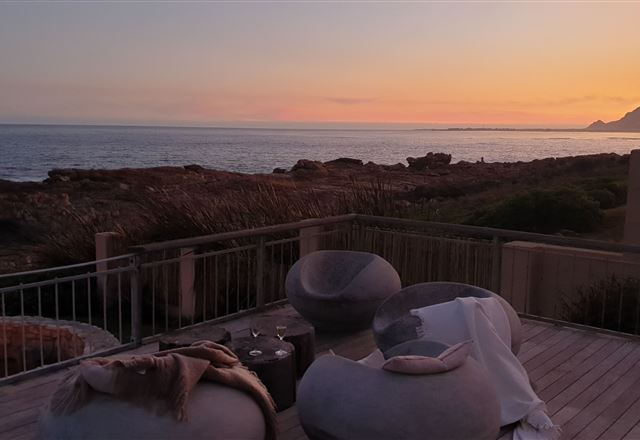 Natanya Luxury Self-catering Holiday Retreat