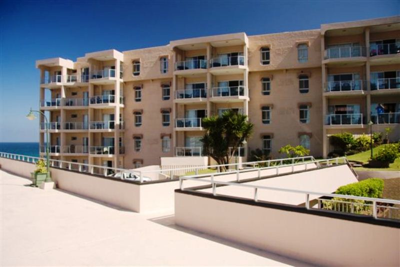 Seagull Holiday Apartments Margate Your Cape Town