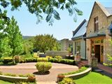 De Hoek Country House accommodation