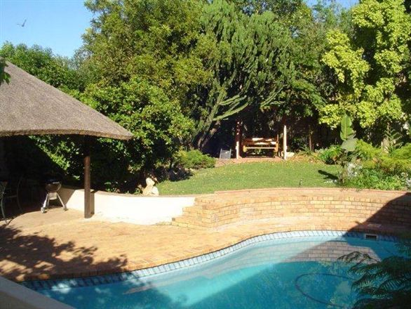 Winelands Lodge