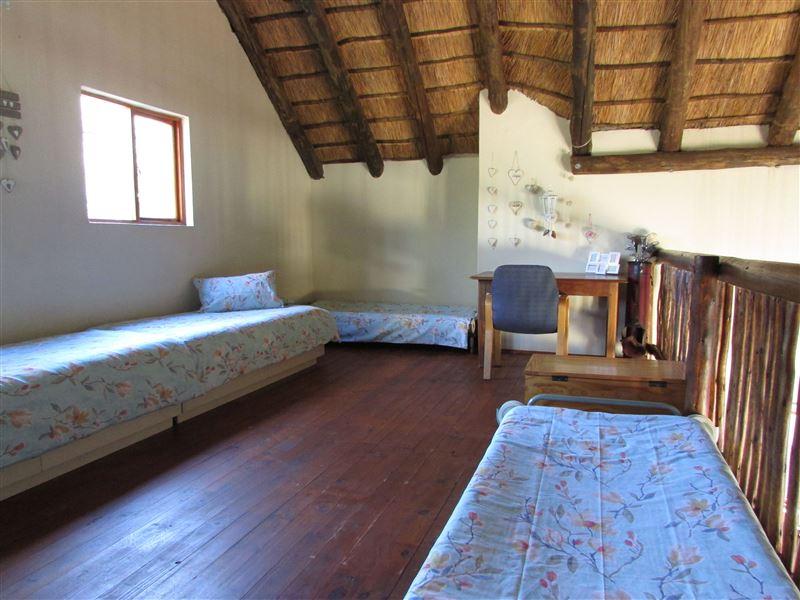 Bundu Bushveld Retreat Kranspoort Accommodation And