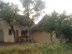 Bundu Bushveld Retreat