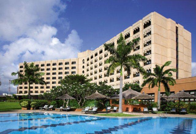 Dar Es Salaam Serena Hotel Dar Es Salaam