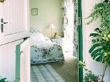 Halls Country House accommodation