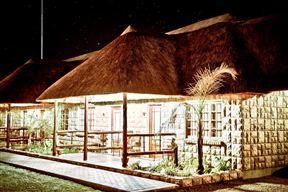 Namakwari Lodge Photo