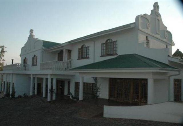 Asante Guest House - Swaziland