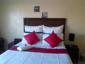 Eluthandweni Guest House