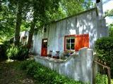 Rivierbosch Farm Cottage