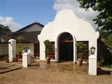 Hamilton Parks Country Lodge accommodation