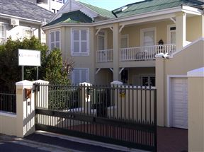 Craigrownie Guest House - SPID:110691