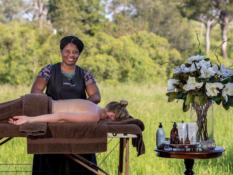 Tintswalo Safari Lodge - SPID:110812