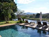 Khandizwe River Lodge accommodation