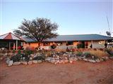 Kalahari Trails