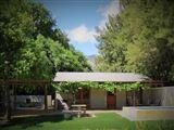 La Zarre Guest Cottage