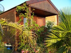 Cape Oasis Guest House