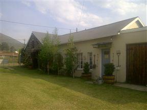 Tea Cottage