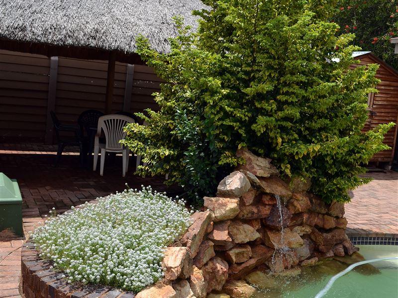 Amberlight Guest Accommodation Krugersdorp Accommodation