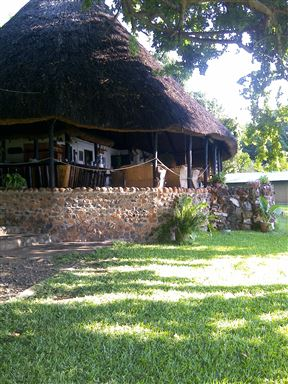 Sundowner Zambezi Lodge
