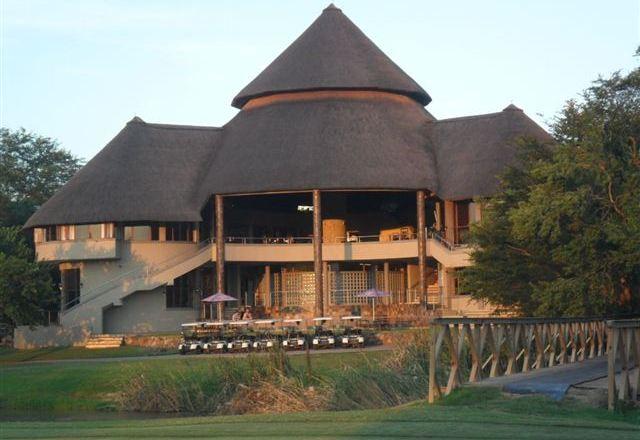 Nkonyeni Lodge and Golf Estate