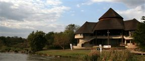 Nkonyeni Lodge and Golf Estate