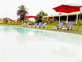 Floreat Riverside Lodge Photo
