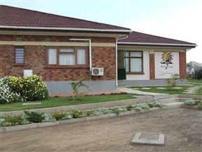 Manda Hill Lodge
