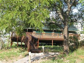 Riate Luxury Tented Lodge Photo