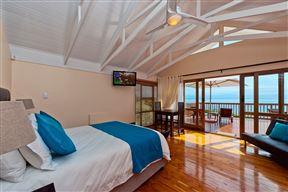 Aquamarine Guest House Mossel Bay Photo