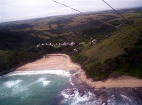 Haga Haga Nature Reserve - Club Wild Coast on Pullens Bay