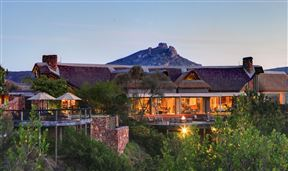 Botlierskop Private Game Reserve Photo