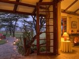 Maasai Mara Self-catering