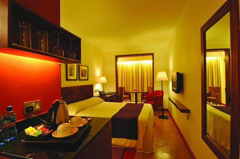 Ole Sereni Hotel Nairobi